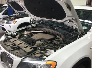 Rebuild Your Car Engine
