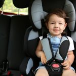 A Helpful Guide To The Parts Of Child's Car Seat