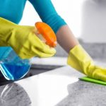 Caring for and Cleaning Granite Countertops
