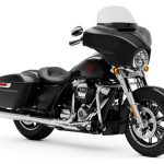 The 2010 Harley Davidson Electra Glide Classic